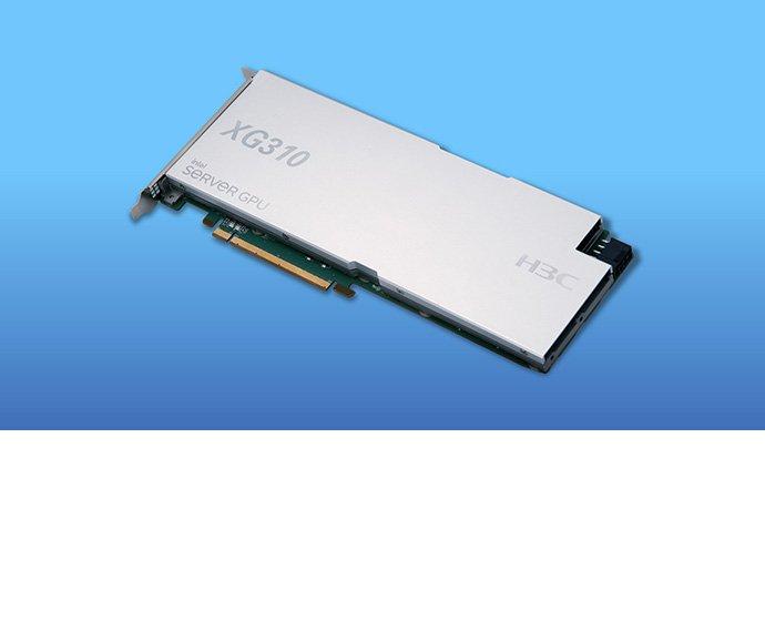 Представлен первый графический процессор Intel для центров обработки данных