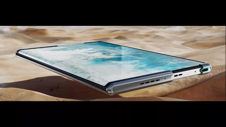 BOE создала уникальный экран Oppo X 2021 и снова обошла Samsung