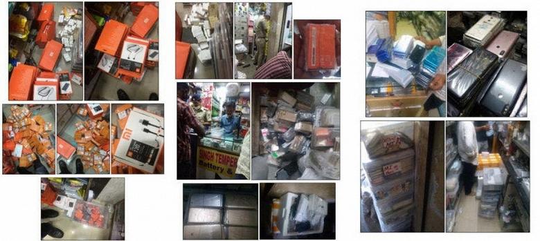 Задержаны крупные поставщики поддельной продукции Xiaomi