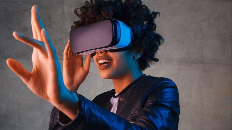 Аналитики IDC прогнозируют уверенный рост расходов на AR и VR в ближайшие годы