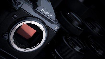 Обновление прошивки наделило камеру Fujifilm GFX100 способностью снимать с разрешением 400 Мп