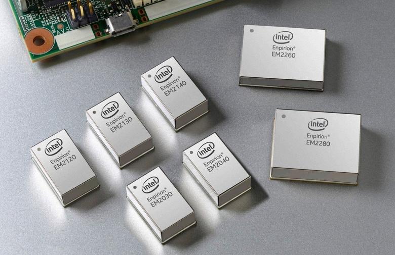 Intel продает еще одну часть бизнеса