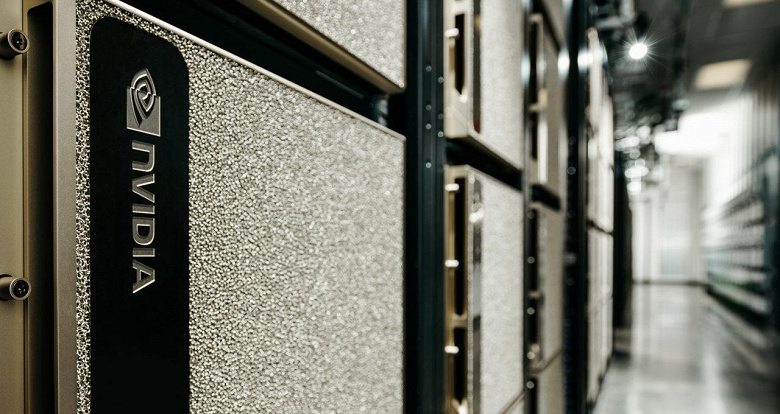 Рейтинг энергетической эффективности суперкомпьютеров Green500 возглавляет система компании Nvidia