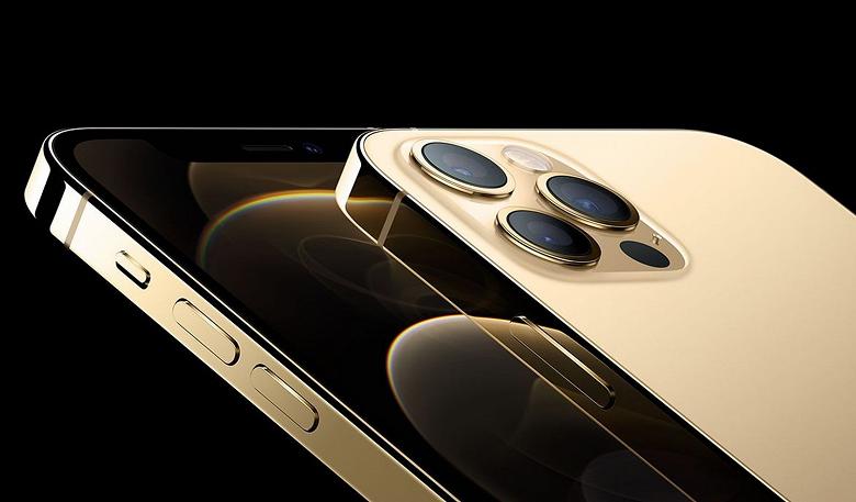 Стоимость комплектующих iPhone 12 и iPhone 12 Pro отличается всего на 33 доллара