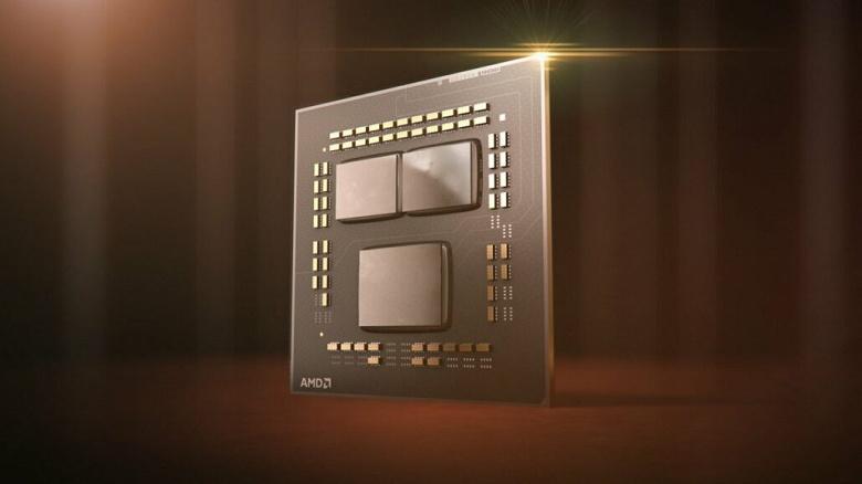 От 6 до 16 ядер. Стартовали продажи процессоров AMD Ryzen 5000