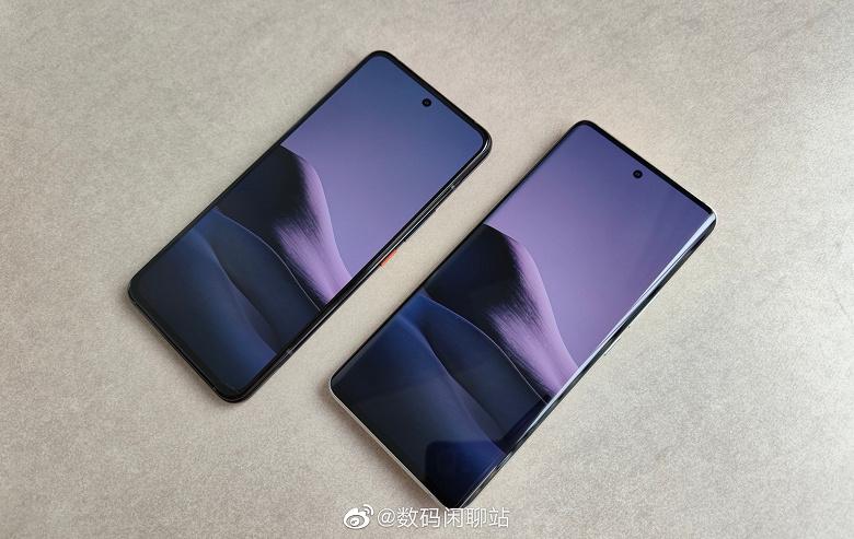 Первые смартфоны на базе Snapdragon 875. Их выпустят Xiaomi и Vivo