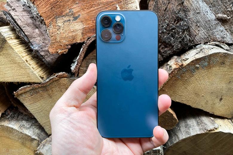 iPhone 12 Pro стал лишь седьмым в списке лучших смартфонов для любителей селфи