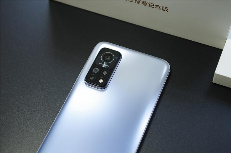 Флагман Xiaomi Redmi K30S Ultra подорожал на фоне дефицита
