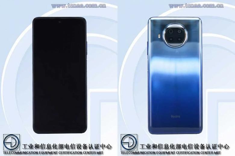 Абсолютно новые Redmi Note 9 и Redmi Note 9 Pro на первых фотографиях со всеми характеристиками