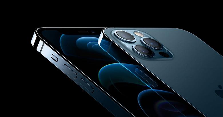 Apple рекомендует не ремонтировать зелено-серые экраны iPhone 12