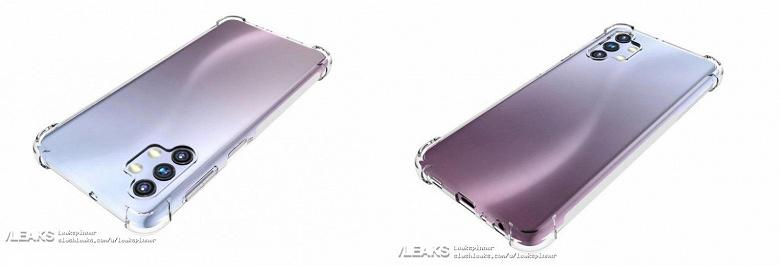 Очень важный для Samsung смартфон Galaxy A32 показали с разных сторон
