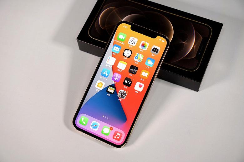 В iPhone 13 впервые будут использоваться мягкие аккумуляторы