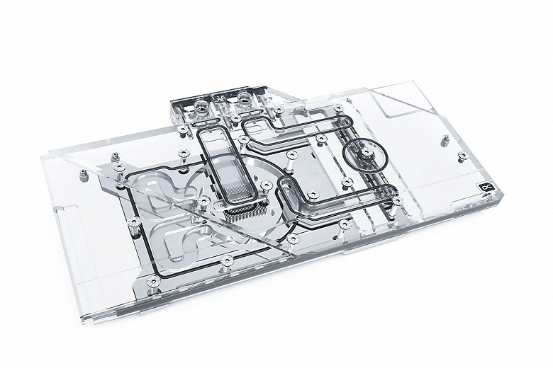У Alphacool готовы водоблоки для видеокарт MSI Radeon RX 6800/6800 XT Gaming X Trio и Sapphire Radeon RX 6800XT Nitro+