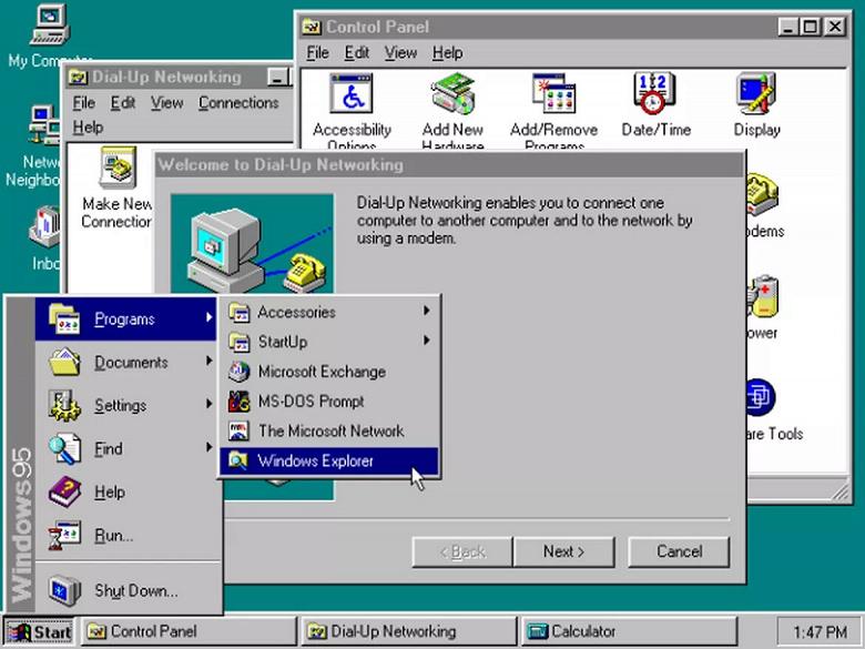 Windows исполнилось 35 лет. Вспоминаем все версии операционной системы