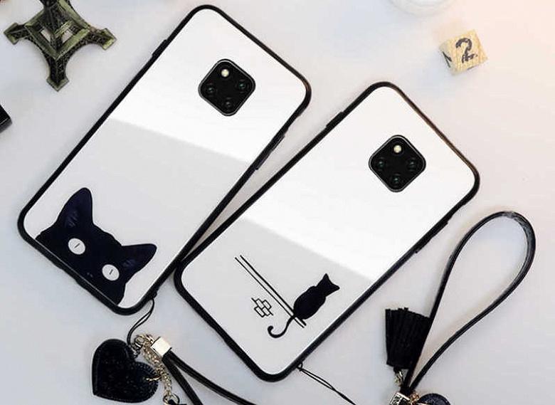 Двухлетние флагманы Huawei Mate 20 приобщились к EMUI 11 с множеством новых функций