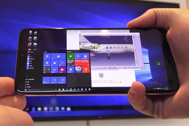 Android-приложения спешат в Windows 10. Подробности о Microsoft Project Latte