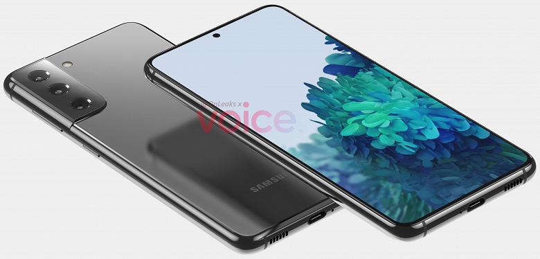 Секретов не осталось: полные характеристики смартфонов серии Samsung Galaxy S21 от надёжного источника