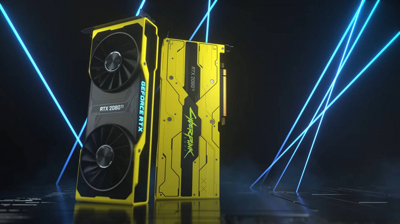Владельцы новых видеокарт Radeon RX 6000 первое время не смогут насладиться трассировкой лучей в Cyberpunk2077