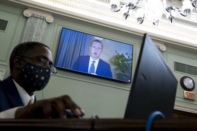 FTC может подать в суд на Facebook за нарушение антимонопольного законодательства уже в этом месяце
