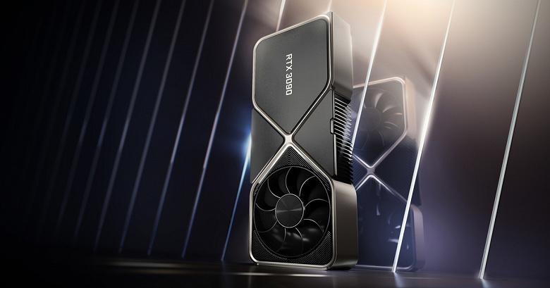Дефицит – не главная проблема видеокарт Nvidia GeForce RTX 3090, 3080 и 3070