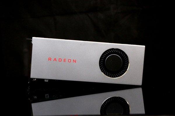Все видеокарты AMD Radeon RX 5000 сняты с производства