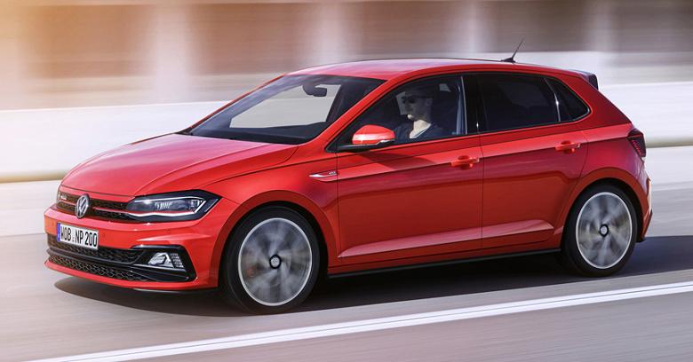 По-настоящему народный электромобиль Volkswagen выйдет в 2023 году