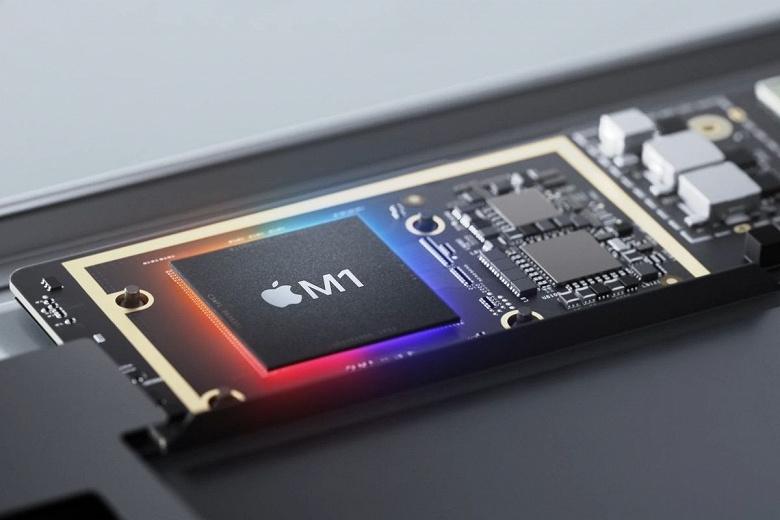 Бывший «заклятый враг» Apple похвалил её SoC M1. Глава Qualcomm считает, что компании движутся в правильном направлении