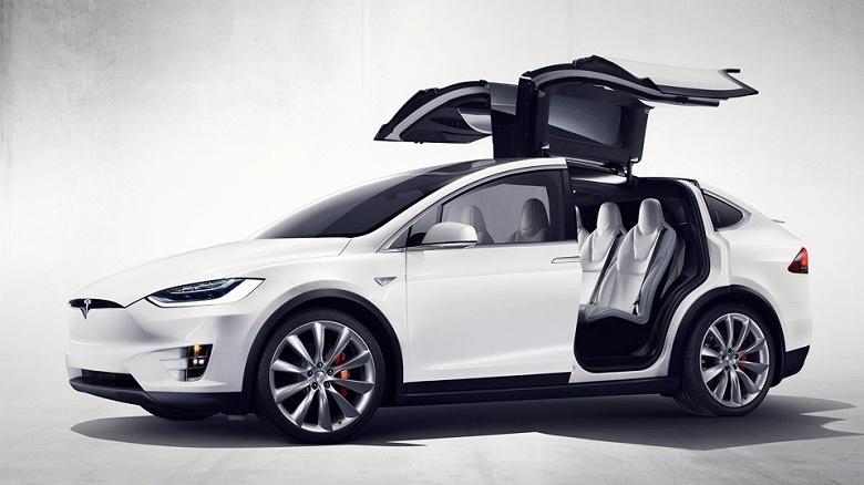 Спрос на дорогие электромобили падает, Tesla приостановит производство Model S и Model X