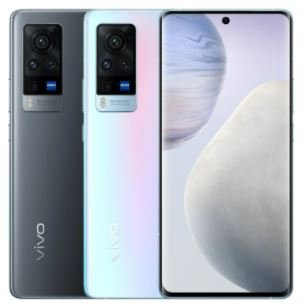 Экран AMOLED, Exynos 1080, 48 Мп, оптика Zeiss и Android 11. Все характеристики Vivo X60 Pro