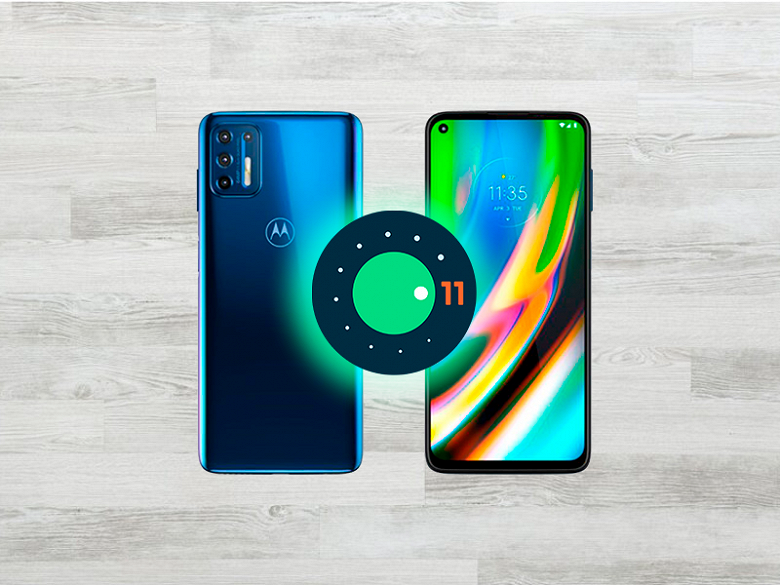 Официально: какие смартфоны Motorola и Lenovo получат Android 11