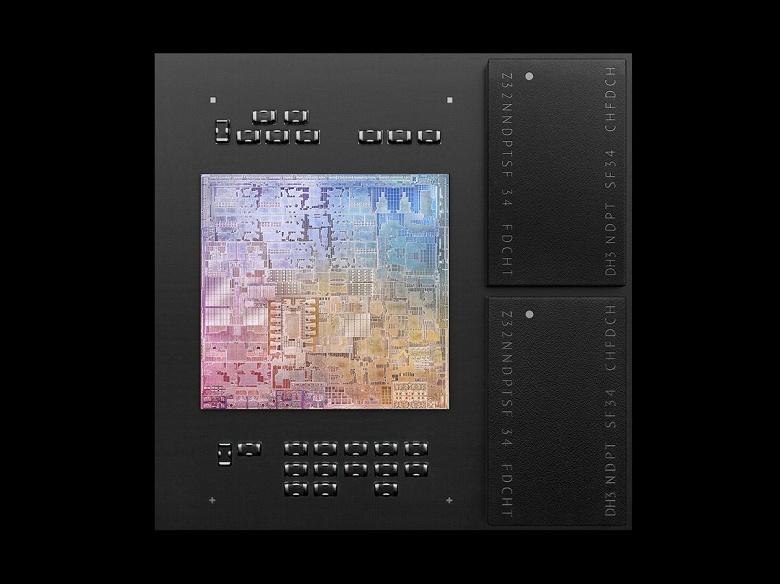 Apple приписывают разработку 32-ядерных процессоров, которые позволят Mac превзойти лучшие x86-совместимые ПК