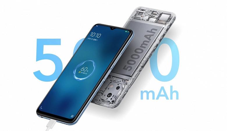 Бескомпромиссный недорогой смартфон с 90-герцевым экраном и большим аккумулятором. Vivo Y52s, судя по всему, не имеет слабых мест