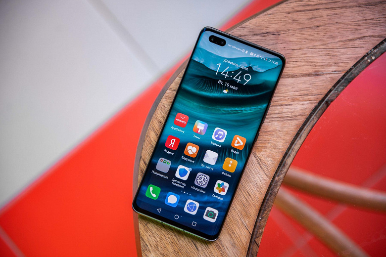 Грандиозные планы Honor. Компания планирует продать 100 млн смартфонов в следующем году