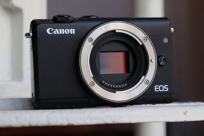 В смартфонах скоро появятся датчики изображения Canon