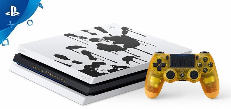 Прощаемся с PlayStation4Pro? Официальный сайт Sony намекает на прекращение продаж этой приставки