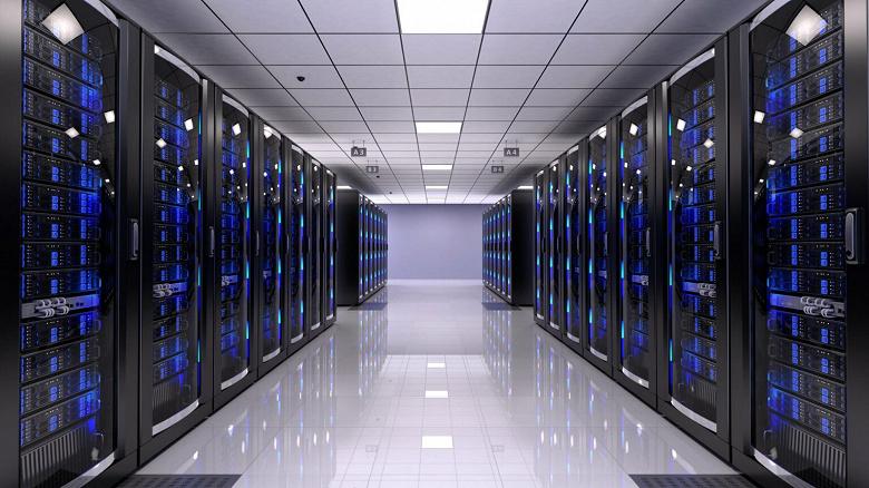 По прогнозу Digitimes Research, в 2021 году мировые поставки серверов вырастут на 5,6%