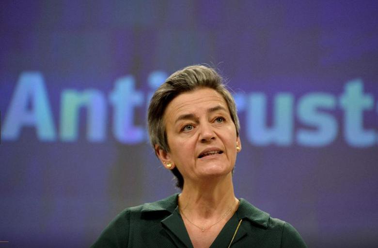 В ЕС установили правила для Google, Microsoft и других поставщиков услуги поиска в интернете