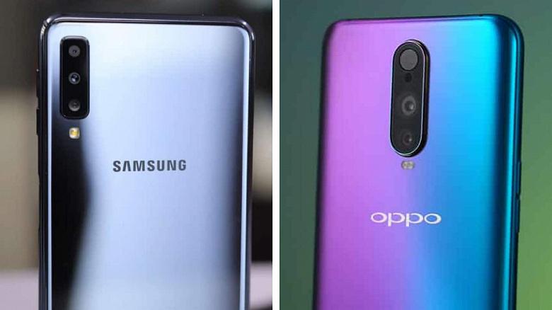 Турецкие смартфоны Samsung скоро появятся на рынке