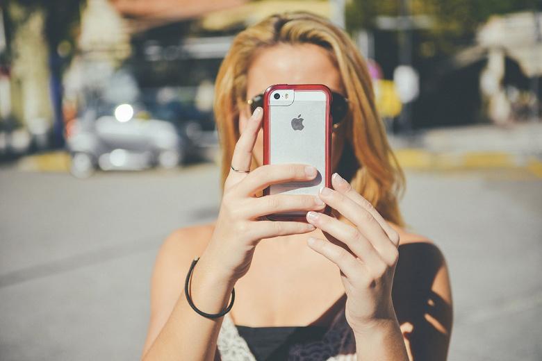 Семилетний iPhone 5S и шестилетний iPhone 6 получили обновление и там не только повышение безопасности