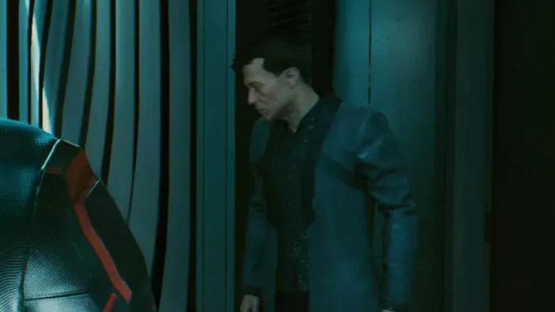 Илон Маск подарил внешность персонажу Cyberpunk 2077 и поделился мнением об игре