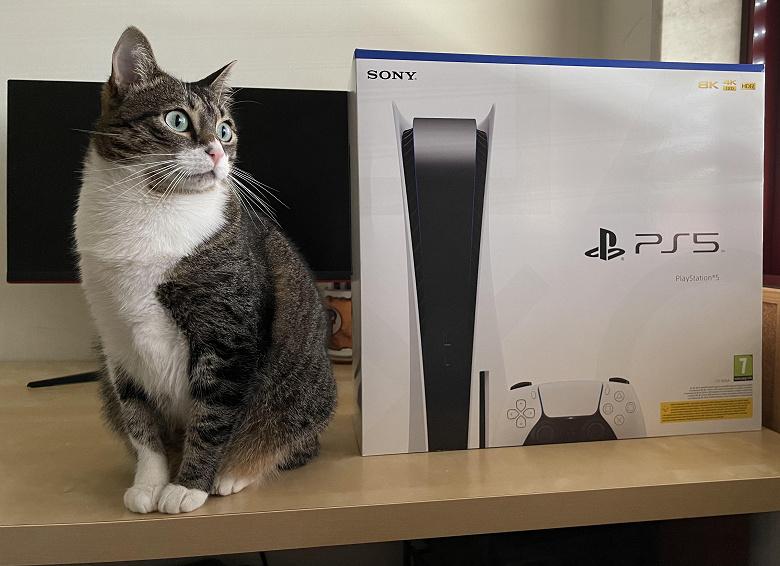 Ваша Sony PlayStation 5, вероятно, установлена вверх ногами