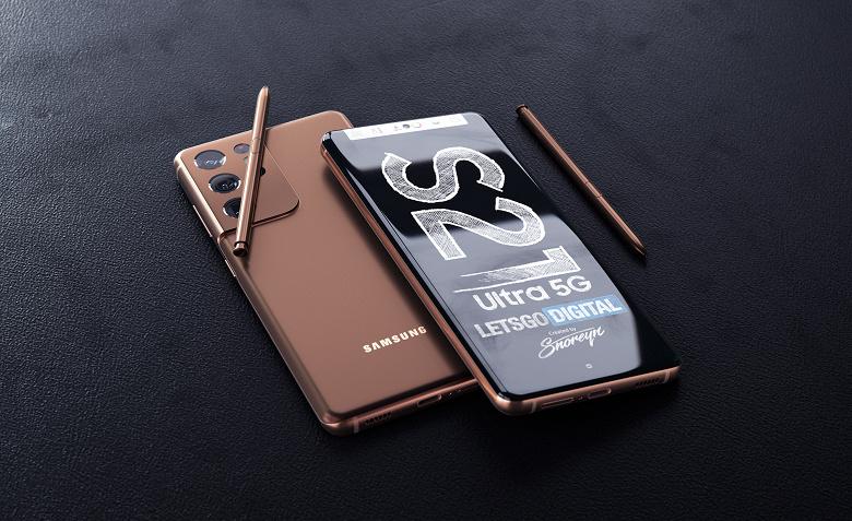 Galaxy Note поделится стилусом с другими смартфонами Samsung: мобильный глава Samsung официально раскрыл планы на 2021 год