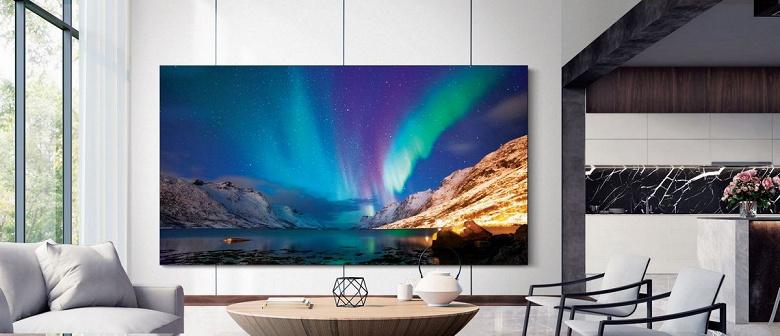 «Некстген-телевизоры» и модели 8K UHD. Это Samsung покажет на CES 2021