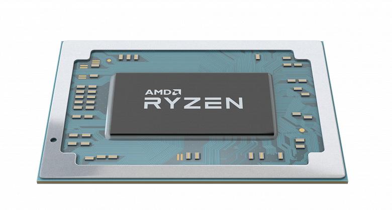 А будут ли у Intel такие мобильные процессоры? Ryzen7 5800H засветился в Сети