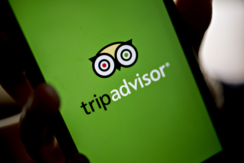 Американский Tripadvisor и ещё более 100 приложений запретили в Китае