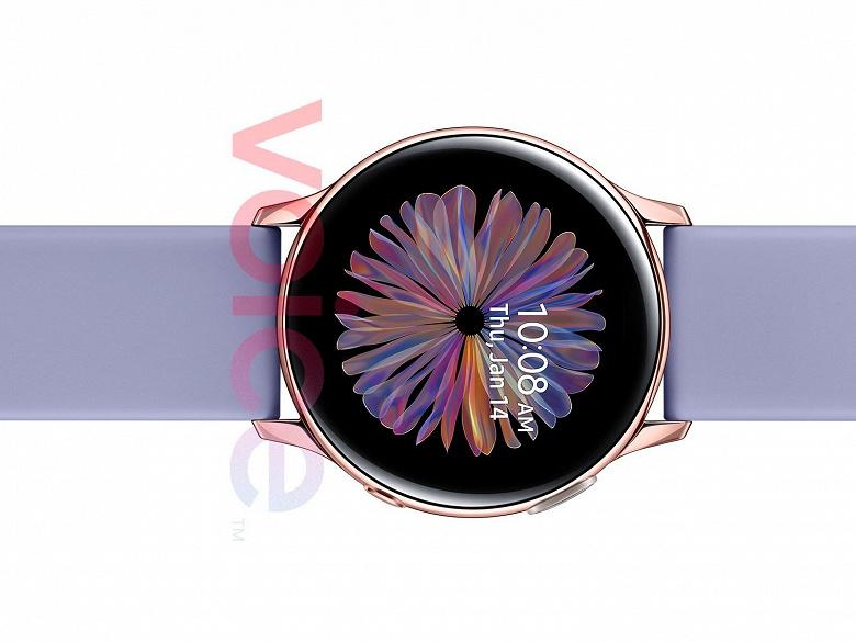 Новая версия Samsung Galaxy Watch Active 2 выходит через полтора года после выхода оригинальной модели
