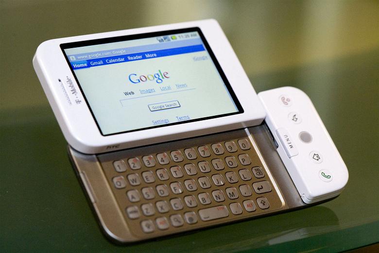 HTC ещё что-то может. Компания показала первый в 2020 году рост выручки