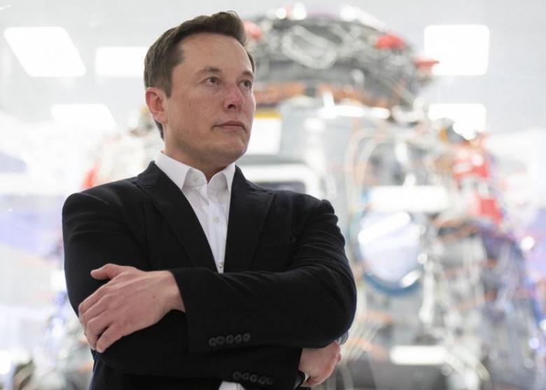 Илон Маск готов купить производителя обычных авто. Это может быть BMW, Volkswagen или Ford – у Tesla достаточно денег для этого