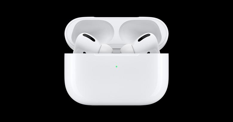 Премиальные наушники Apple AirPods Pro подешевели сразу на 60 долларов в честь продолжающейся распродажи в США