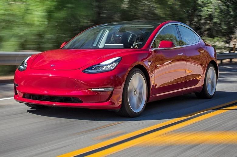 В этом году поставки электромобилей Tesla составят 500тысяч, а уже в 2022 году — 1 миллион